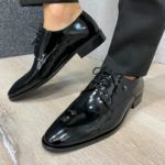 Bellfast Aysoti Patent Leather Shoes