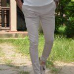 Aysoti Stone Slim Fit Pants