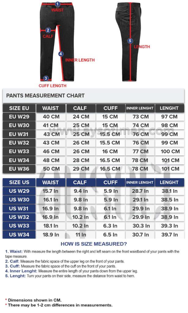 Burgundy Polka Dot Canvas Trousers